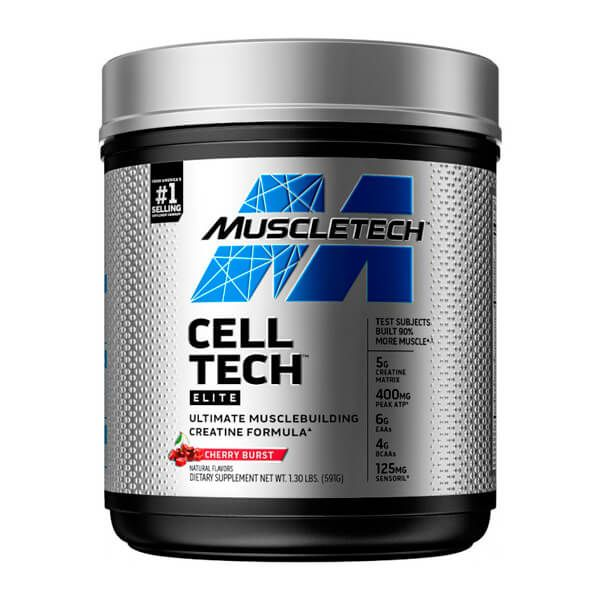 Cell tech elite - 594g