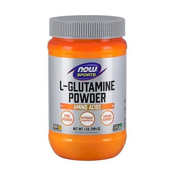 L-glutamine 5000mg - 454g
