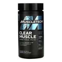 Clear Muscle - 84 Kapseln