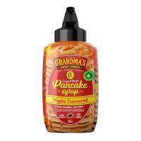 Grandma's sweet syrups 0% - 290ml