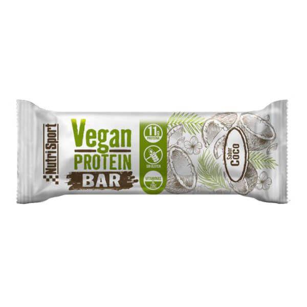 Vegan protein bar - 35g