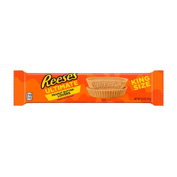 Reese's ultimate pb lovers cups - 79g
