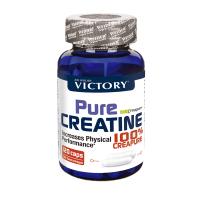 Pure creatine - 120 capsules