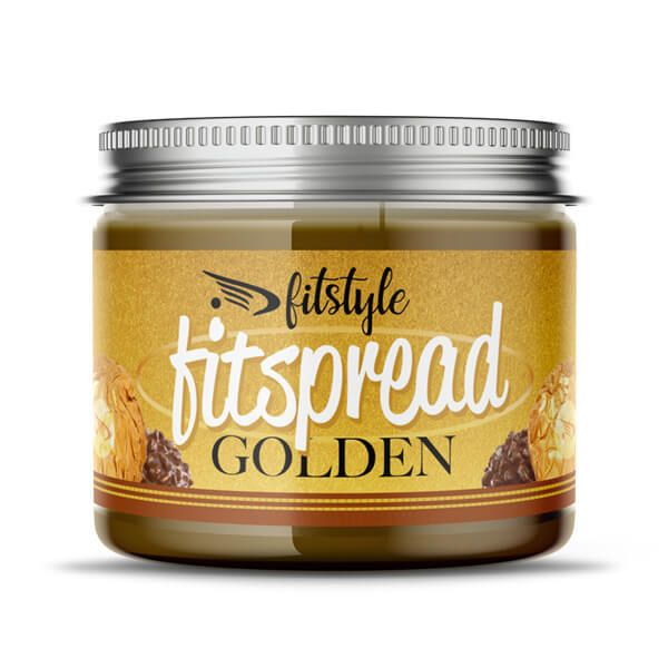 Fitspread golden - 200g