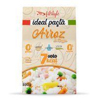 Ideal pasta rice - 200g