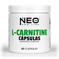 L-carnitine - 60 capsules