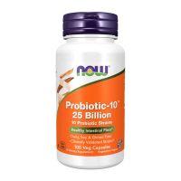 Probiotic-10 25 billion - 100 veg capsules