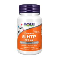 5-htp 100mg - 90 chewables