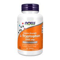 L-tryptophan 1000mg - 60 tablets