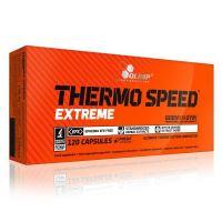 Thermo Speed Extreme - 120 mega Kapseln