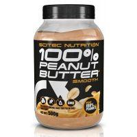 Erdnussbutter - 500 g Scitec Nutrition - 1