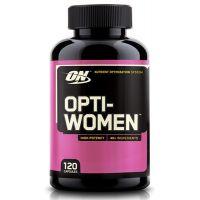 Opti Women 120 Kapseln