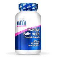 Essential fatty acids 1250mg - 90 softgels Haya Labs - 1
