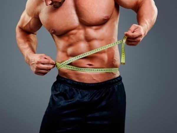 Gewichtsschwund