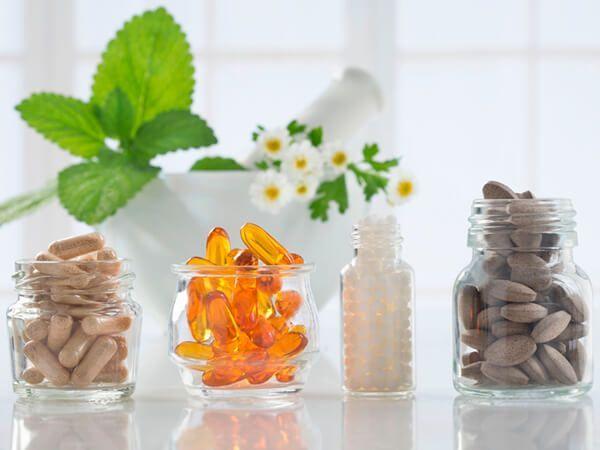 Arzneimittel und Genäsung