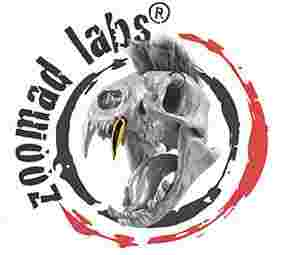 Logo Zoomad Labs