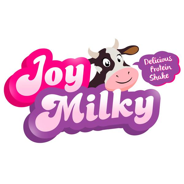 Logo JoyMilky