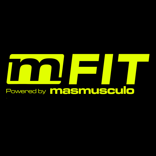 Logo MASmusculo Fit Line