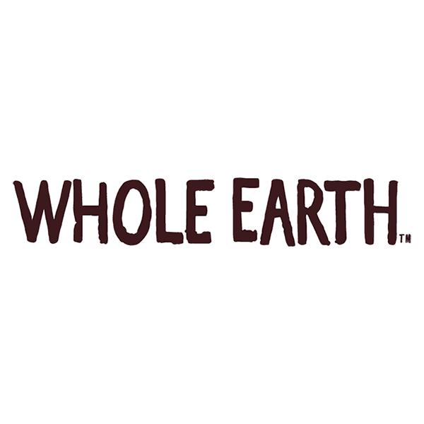 Logo Whole Earth