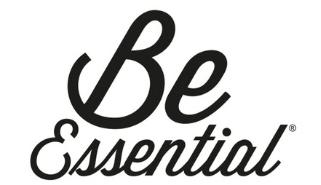 Logo Be Essential