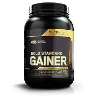 Gold standard gainer - 1.62 kg