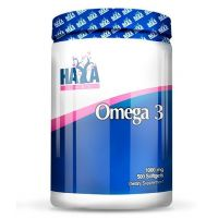 Omega 3 1000mg - 500 softgels