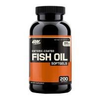 Fischöl - 200 Softgels