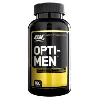 Opti-Men - 180 Kapseln