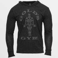 Muscle joe tri-blend hoodie