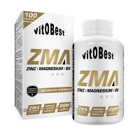Zma - 100 capsules