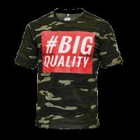 Combat training t-shirt