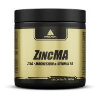 Zinc ma - 120 capsules