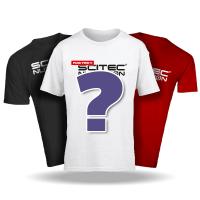 T-shirt push fwd