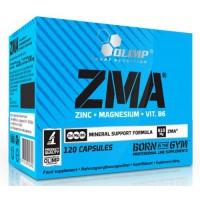 ZMA 810Mg - 120 Kapseln