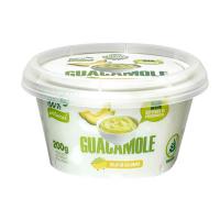 Light guacamole - 200g