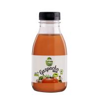 Fresh gazpacho - 33cl