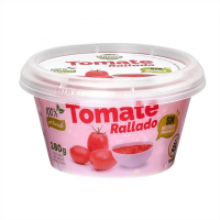 Grated tomato - 180g
