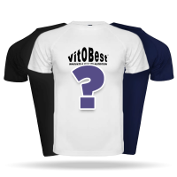 T-Shirt Vitobest/MASmusculo