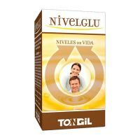 Nivelglu - 60 capsules