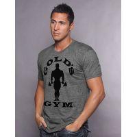 Shirt Gym Joe Contraste
